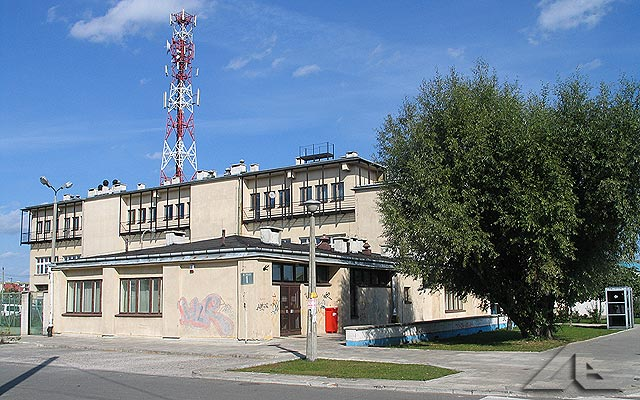 Budynek Telekomunikacji Polskiej S.A.
