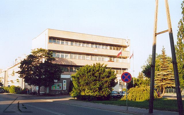 """Dom kultury """"Szklarynka"""". Tutaj w 1990 roku był słynny kurs tańca dla podstawówek."""
