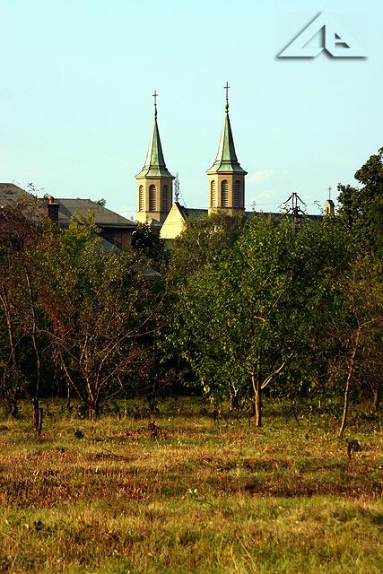 Kościół pw. M.B. Częstochowskiej