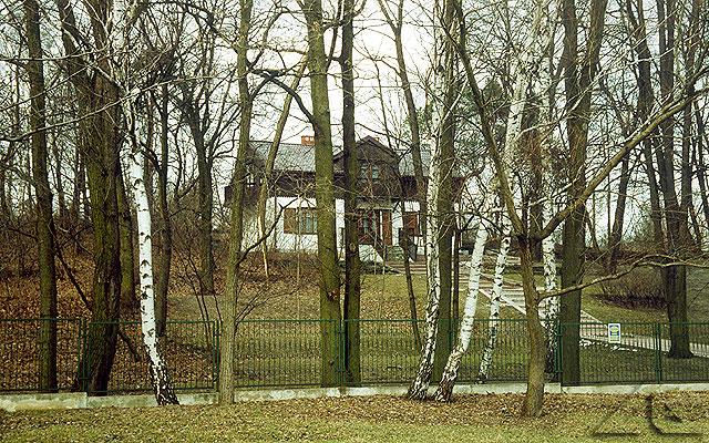 Dom Nałkowskich